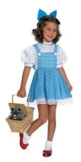 dorothy costume rubie s wizard of oz child s deluxe dorothy costume