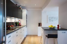 interior designs for kitchen kitchen modern house interior design normabudden