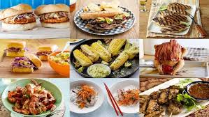 barbecue cuisine 100 greatest barbecue recipes from around the recipes food