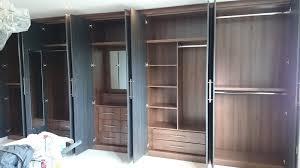 fitted wardrobes bradford west yorkshire nangla furniture