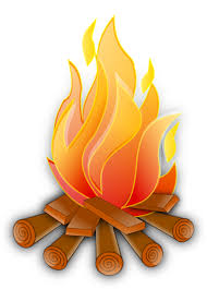 flames clipart fire london pencil and in color flames clipart