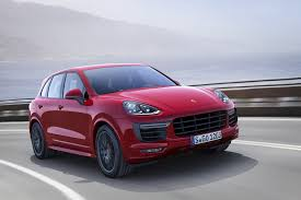 porsche cayenne 2016 white 2016 porsche cayenne gts and cayenne turbo s review carrrs auto