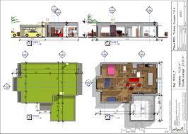 plan de maison de plain pied avec 4 chambres plan de maison de plain pied avec 4 chambres plan cod maison