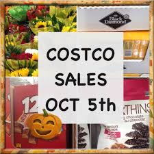 costco after thanksgiving sale big life small budget