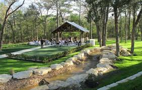 outdoor wedding venues houston outdoor wedding reception venues houston tx outdoor wedding