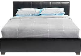 shop for a belfair black 3 pc queen bed at rooms to go find queen