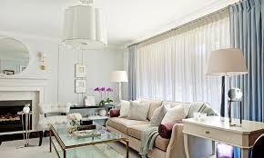 Meg Braff Designs by Living Room Inspiration Circa Lighting