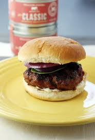 Backyard Burgers Let Michael Mina Jazz Up Your Backyard Burgers Food Gal