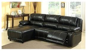 Sectional Sofa With Recliner And Chaise Lounge with Charming Sectional Reclining Leather Sofas Photos U2013 Gradfly Co
