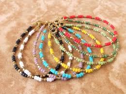 bead bracelet maker images Best 25 seed bead bracelets ideas beading jpg