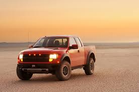 Ford Raptor Orange - raptor grill lights on the titan nissan titan forum