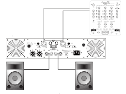 page 12 of american audio stereo amplifier professional power