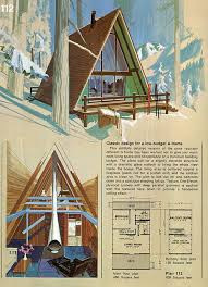small a frame house plans best 25 a frame house plans ideas on a frame cabin