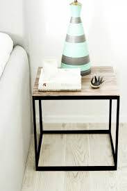 ikea end tables bedroom 21 ikea nightstand hacks your bedroom needs ikea nightstand