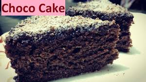 chocolate cake recipe how to make cake in pressure cooker