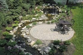 Backyard Pondless Waterfalls by Fun Beautiful And Safe For Kids Think Pondless Waterfall And