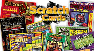 best scratch cards which are the best scratchcard websites