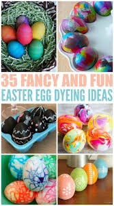 fancy easter eggs 35 fancy and easter egg dyeing ideas