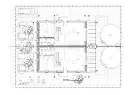 house plans drawings sloping roof elevation march home plans