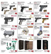 10 best black friday gun deals sportsman u0027s warehouse black friday 2016 ad scan and sales
