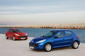 peugeot 206 2016 peugeot 206 5 doors specs 2009 2010 2011 2012 autoevolution