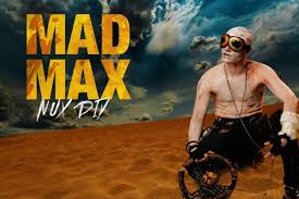 Max Halloween Costume Diy Nux Costume Mad Max Fury Road Halloween Costumes Blog