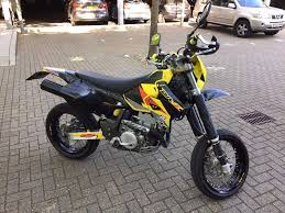 suzuki drz 400 e sm supermoto in reading berkshire gumtree