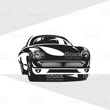 sports car drawing retro sports car stock vector art 522148158 istock