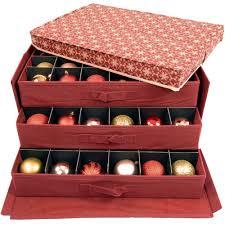 charmful ornament storage bag bag tray ornament storage bag tree