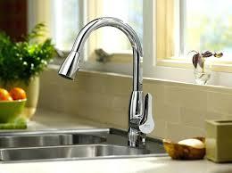 kohler vinnata kitchen faucet kohler kitchen faucets bloomingcactus me