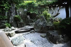 japanese gardens gardens daisen in