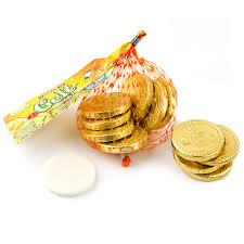 hanukkah chocolate coins hanukkah gelt chanukah chocolate gelt oh nuts