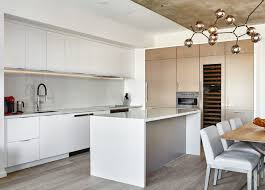 Eat In Kitchen Design Ideas Kitchen Ideas Contemporary L Shaped Kitchen Interior Design