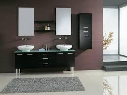 bathroom cabinets black bathroom mirror cabinets mirrors black