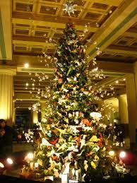 best christmas trees in new york new york design agenda