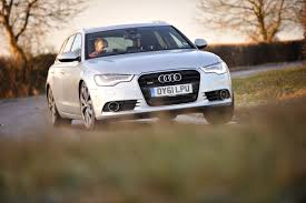 audi a6 avant 3 0 tfsi quattro review price specs and 0 60 time