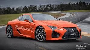 lexus lc f 2018 lexus lc f review top speed