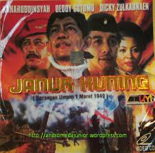 website film indonesia jadul janur kuning pecinta film indonesia jadul