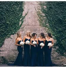 navy bridesmaid dresses navy bridesmaid dresses 15 best cutedressesoutfits