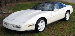 1988 corvette for sale 1988 35th anniversary corvette corvetteforum chevrolet