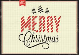 merry christmas vector background download free vector art