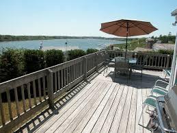 wraparound deck spectacular water views walk to everything homeaway chatham