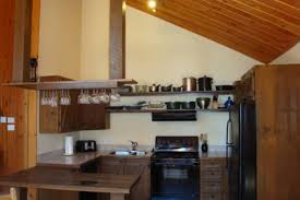 location cuisine l autochtone location 4 saisons cottages apartments tourist