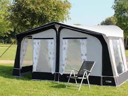 Trio Awning Awnings Bishop Auckland Durham Robsons Of Wolsingham