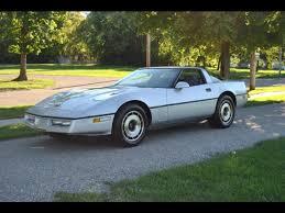 85 corvette for sale 1985 l98 coupe 4 spd 4 3 1985 corvette coupe for sale in michigan