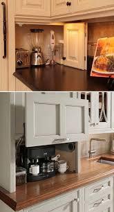 petit plan de travail cuisine 21 astuces géniales pour gagner de la place dans la cuisine