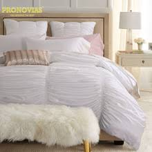 Ruffle Duvet Cover King Popular Chic Duvet Covers Buy Cheap Chic Duvet Covers Lots From