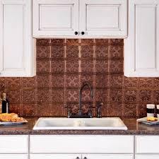 Copper Backsplash Kitchen 28 Fasade Kitchen Backsplash Panels Fasade Terrain Moonstone