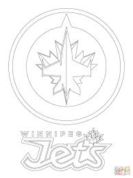 winnipeg jets logo image photo album boston bruins logo coloring