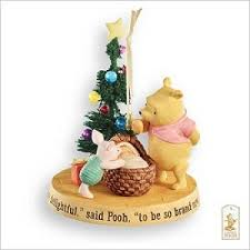 2007 baby s hallmark ornament at hooked on